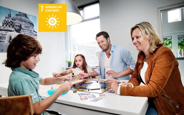 Sdg7 Affordable Energy